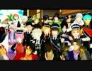 【ニコニコ動画】【MMD刀剣乱舞】 神のまにまに 【刀剣男子20人+α】を解析してみた