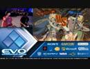 【ニコニコ動画】EVO2015 GGXrd WinnersSemiFinal どぐら vs ナゲを解析してみた