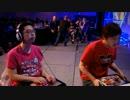 【ニコニコ動画】EVO2015 GGXrd LosersFinal ヲシゲ vs ナゲを解析してみた