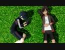 【ニコニコ動画】【MMD刀剣乱舞】本丸は、本日も晴天なり。【伊達組(ショタ)】を解析してみた