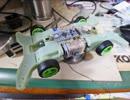 ラジ四駆PROを作ってみた。
