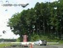 【ニコニコ動画】【車載】リスクシミュレーション講習を受講してみた(前編)を解析してみた