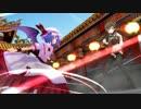 【第15回MMD杯予選】MMD-Arena 『レミリア vs 大鳳』