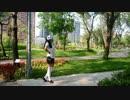 【ニコニコ動画】【台灣】【貝娜】スイートマジック 踊ってみたを解析してみた