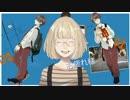 【ニコニコ動画】英語で木のひこが【タナタロ】歌ってみたを解析してみた