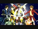【戦国BASARA10周年記念】Blessings for BASARA 10th Anniversary!【MMD戦国BASARALOID】