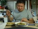 静葉ちゃんのもぐもぐタイム 2015/07/09 昼食