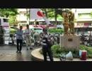 【ニコニコ動画】【在特会福岡支部】6月28日天神街宣を解析してみた