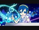 【ニコニコ動画】【KAITO V3 カバー曲】 ミュージック・アワー 【ポルノグラフィティ】を解析してみた