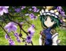 【ニコニコ動画】【東方】幻想万華鏡 花の異変の章(前編)を解析してみた