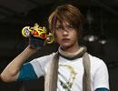 仮面ライダーキバ 第32話「新世界・もう一人のキバ」