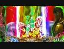 【ニコニコ動画】【パチンコ】デジハネCR北斗の拳5慈母 【光らない死兆星2回目】を解析してみた