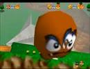 【ニコニコ動画】【TAS】『A禁止』とりでの てっぺんへ【スーパーマリオ64】を解析してみた