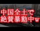【ニコニコ動画】【速報】中国全土で絶賛暴動中www中国バブル、ついに大崩壊!!を解析してみた