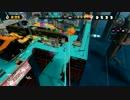 【ニコニコ動画】【ゆっくり実況】短射程で行くスプラトゥーン part1 ボールドマーカーを解析してみた