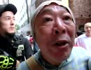 【ニコニコ動画】突撃! 隣の共産党 in福岡を解析してみた