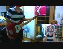 【ニコニコ動画】がっこうぐらし!のOPを弾いてみた@ぷじわらを解析してみた