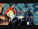 【ニコニコ動画】【Drum 'n' Bass / Drumstep】 唸る重低音 DJ MIX Vol.8を解析してみた
