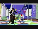 【MMD刀剣乱舞】倶利伽羅はまんばとは馴れ合う動画