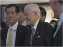 【李登輝元総統】7度目の日本、中国が反対するなら皆に笑われるだけ[桜H27/7/22]