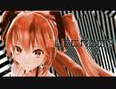 【初音ミク】Little Scarlet Bad Girl【オリジナル曲+PV】