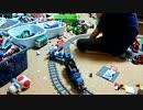 【ニコニコ動画】LEGOで複線ドリフトを解析してみた