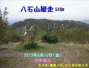 【ニコニコ動画】八石山縦走を解析してみた