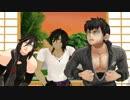 【ニコニコ動画】【MMD刀剣乱舞】刀種変更後もエンジョイする新生打刀たち。を解析してみた