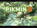 【ニコニコ動画】ゲーム実況初投稿の僕がピクミン3を初投稿。を解析してみた