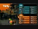【スプラトゥーン ナワバリバトル WiiU】イカ復帰への道 #4