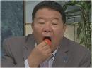 【草莽崛起】夏野菜の差し入れと「言志」第4号のご案内[桜H27/7/23]