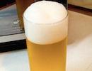 見た目はビール!?おもしろゼリー作ってみた。