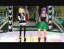 MMD ドリクラ Real 1080pテスト thumbnail