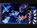 【ニコニコ動画】【パチンコ実機動画】CR聖闘士星矢 甘デジ 018【養分の墓場】を解析してみた