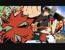【ニコニコ動画】【ポケモンORAS】想像力を高めるドラフト甲子園1回戦【vsサントスさん】を解析してみた