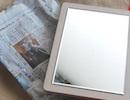 【閲覧注意】超絶汚い鏡を古新聞でキレイにしてみた!