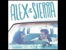 【ニコニコ動画】洋楽を高音質で聴いてみよう【941】 Alex & Sierra 『Scarecrow』を解析してみた