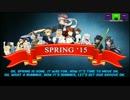 パラス兄さんの2015春アニメラップレビュー