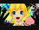 【ニコニコ動画】【DIVA F2nd】プリティふんどし☆悪マレン【EDIT PV】を解析してみた