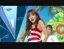 [K-POP] A Pink - Remember (LIVE 20150724) (HD)