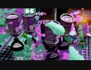【ニコニコ動画】【実況】スプラトゥーン ガチヤグラでたわむれる part6 シャープネオを解析してみた