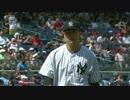 【ニコニコ動画】田中将大は8回途中3失点で7勝目 4安打のうち3本がソロ本塁打も4戦連続を解析してみた