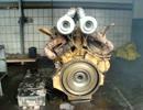 キャタピラー  V12 ツインターボディーゼル サウンド
