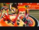 【ニコニコ動画】【スプラトゥーン】 大阪人、極道のガチマッチ! part5を解析してみた