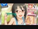 【ニコニコ動画】上条春菜ちゃんのメガネレーシングを解析してみた