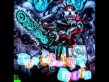 チュウニズム the wheel to the right by k true ゲーム 動画