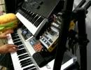 【ニコニコ動画】【デレマス】2期OP「Shine!!」【弾いてみた】を解析してみた