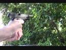 【ニコニコ動画】エアガン ブローバックガスガン コルトガバメント 発射!!を解析してみた