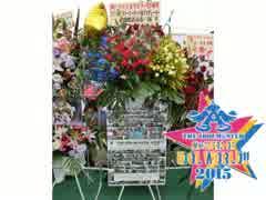 アイドルマスター10周年記念・アケマス設置店【修正版】