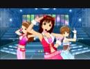 【ニコニコ動画】【アイドルマスター10周年記念NPV】765プロオールスターライブを解析してみた